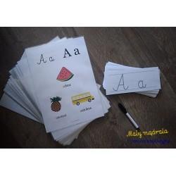 Alfabet plus