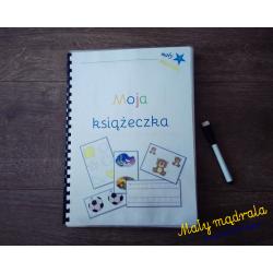 Moja książeczka