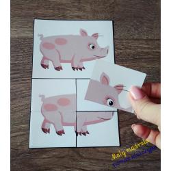 Pierwsze puzzle